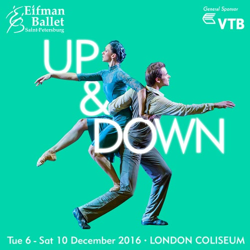 Up Amp Down Tickets Theatre Box Office