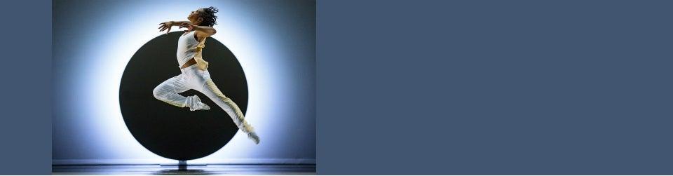 Alvin Ailey American Dance Theatre - Programme B: EN / The Call / Juba / Revelations