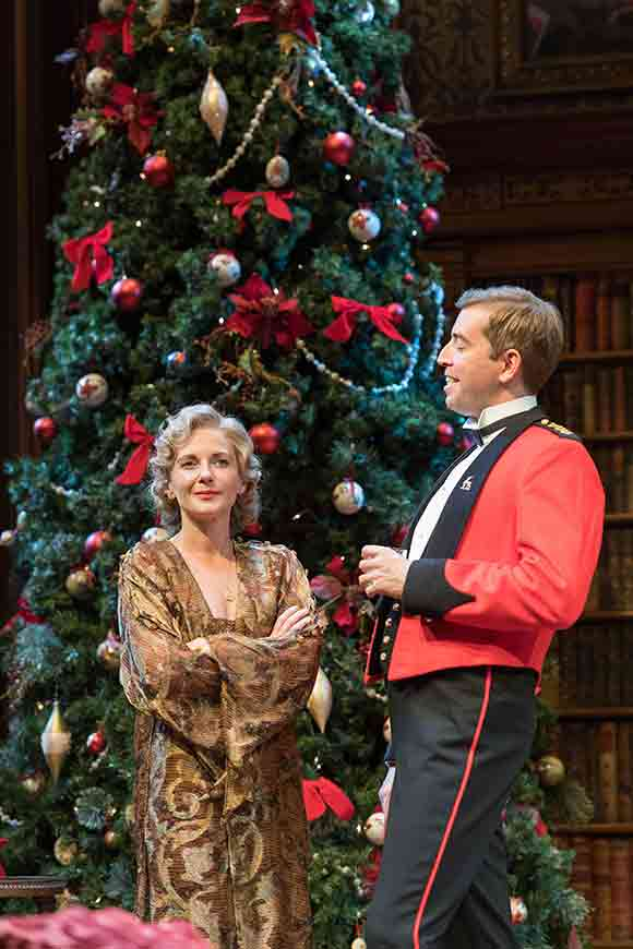 Much Ado About Nothing RSC