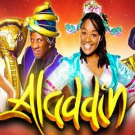 Aladdin Catford