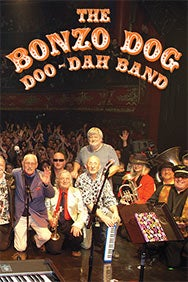 Bonzo Dog Doo Dah Band