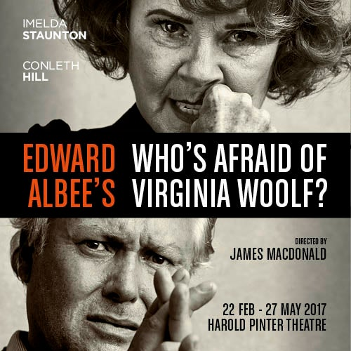 analysis who s afraid of virginia woolf In his marriage with martha, george has compromised a great deal he is strong- willed but weak at heart as a safeguard to avoid confrontation.