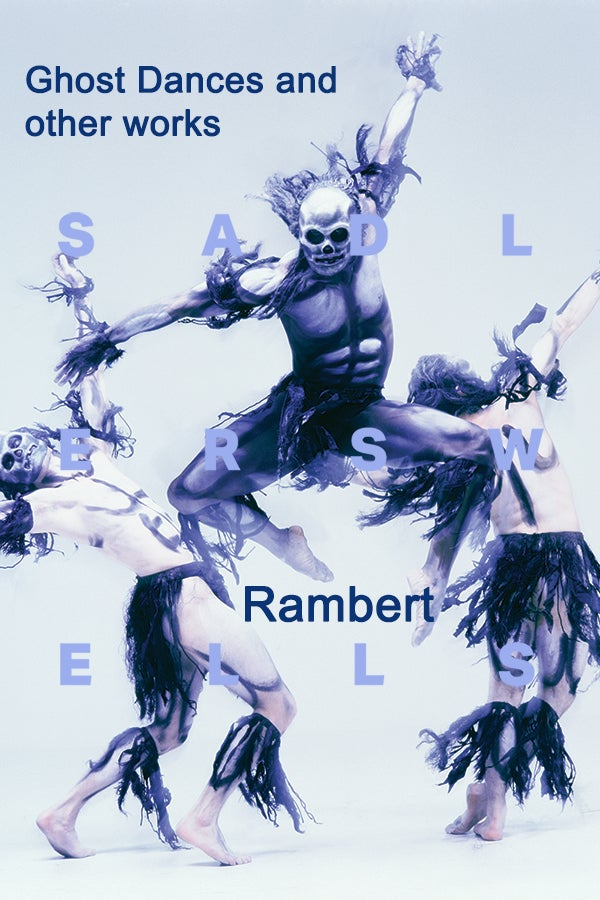 Ghost Dances - Rambert