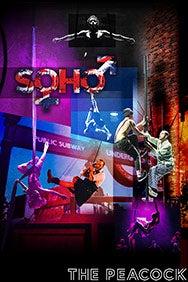 SOHO - Circus, Street Dance, Theatre
