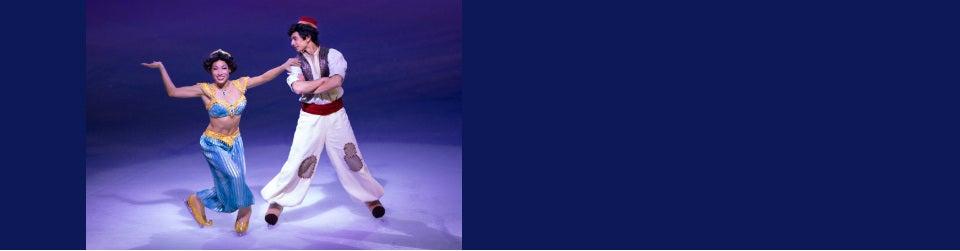 Disney On Ice celebrates 100 Years of Magic - Wembley