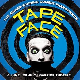 Tape Face