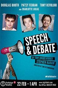 Speech and Debate