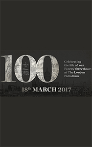 100: A Tribute to Dame Vera Lynn