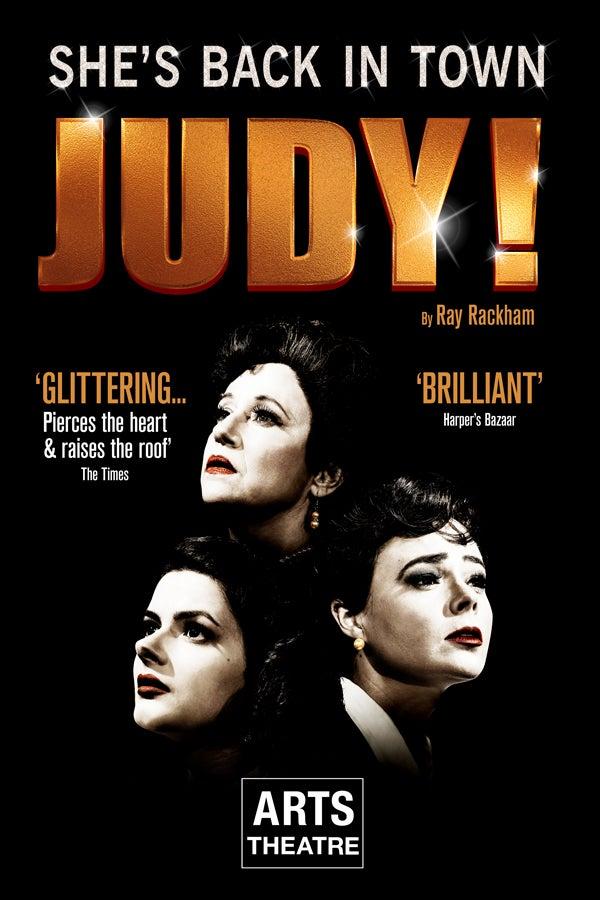 Judy!