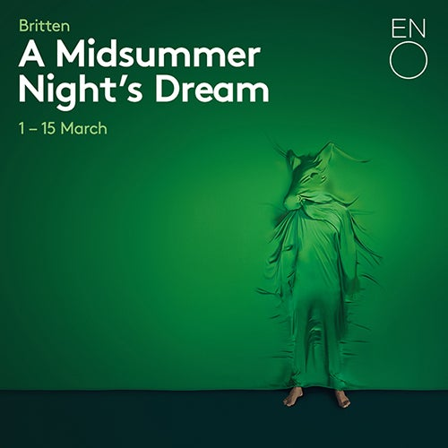A Midsummer Night's Dream  - En