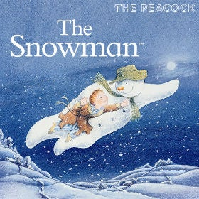 The Snowman Tickets