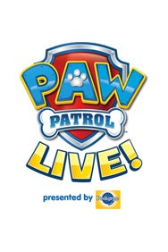 Paw Patrol Live! The Great Pirate Adventure: Liverpool