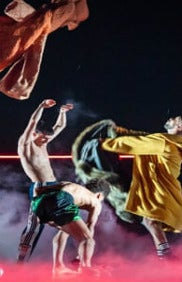 Rambert double bill