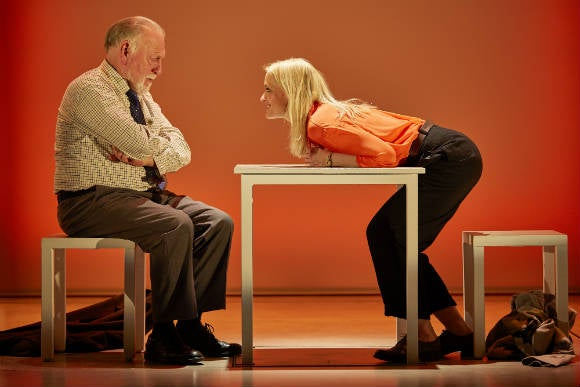 Heisenberg: The Uncertainty Principle Tickets