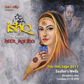 Ishq The Musical