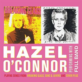 Hazel O'Connor - En