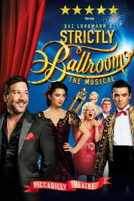 Strictly Ballroom - sqrec