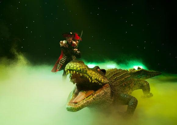 Peter Pan - An Arena Spectacular