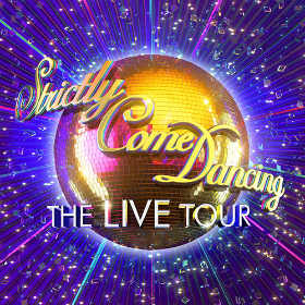 Strictly Come Dancing The Live Tour 2018 - Glasgow