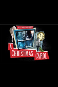 A Christmas Carol - The Fitzrovia Radio Hour