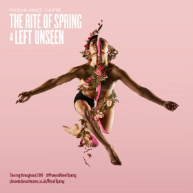 Phoenix Dance Theatre Triple Bill