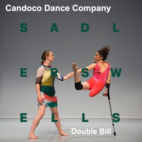 Candoco Dance Company - Double Bill