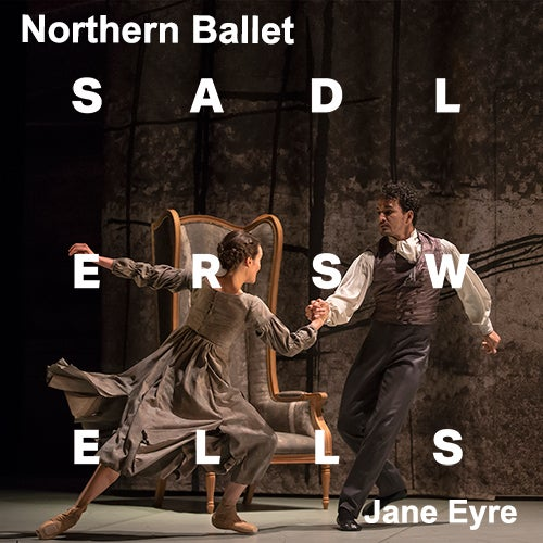 Northern Ballet Jane Eyre Tickets
