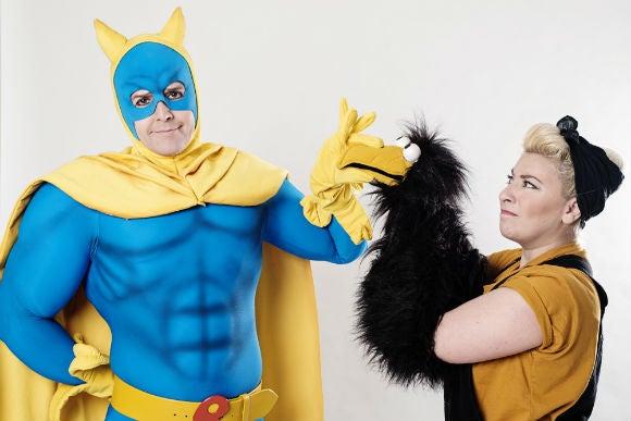 Bananaman 8
