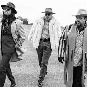 The Mavericks - En