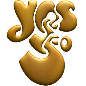 Yes 50th Anniversary