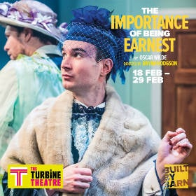 The Importance of Being Earnest - En