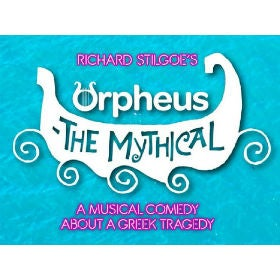 Orpheus - The Mythical