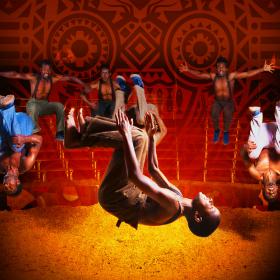 Circus Abyssinia - Ethiopian Dreams
