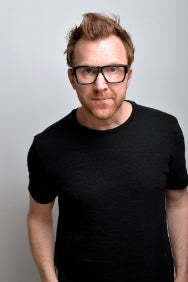 Jason Byrne - Wrecked But Ready
