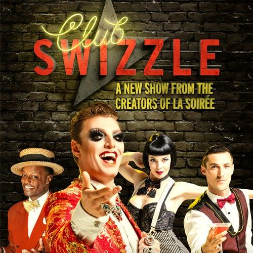 Club Swizzle