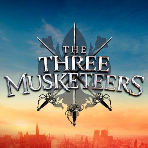 The Three Musketeers - En