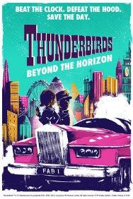 Thunderbirds - Beyond the Horizon