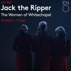Jack the Ripper - ENO