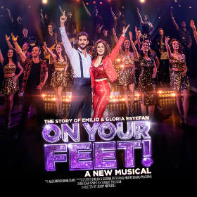 On Your Feet