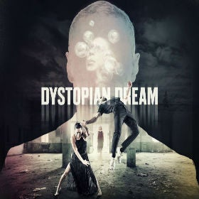 Dystopian Dream - Nitin Sawhney, Sebastien Ramirez and Honji Wang