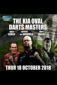 The Darts Masters