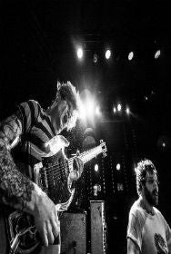 OH SEES (Thee Oh Sees)