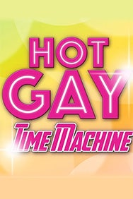 Hot Gay Time Machine