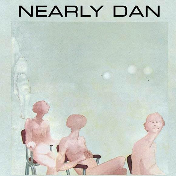 Nearly Dan - Tribute Band