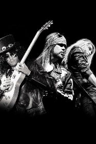 Guns 2 Roses - Tribute