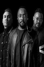 Black Eyed Peas - Birmingham