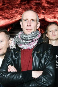 Clawfinger - 25 Years: Deafer, Dumber, Blinder Tour