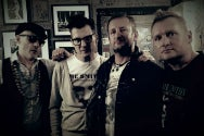 The Smyths - 'The Smiths at 35' - A Celebration of the Debut Album