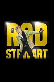 Rod Stewart - Live in Concert