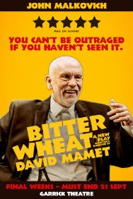 Bitter Wheat
